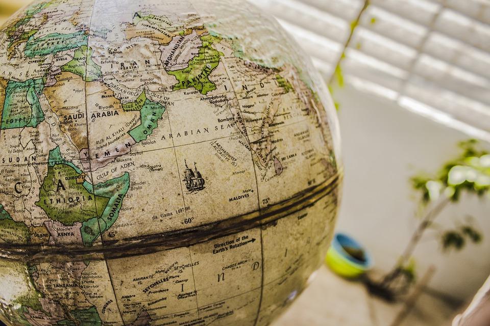 Geografia Politica: intervista alla prof.ssa Pagnini sul volume di Edicusano