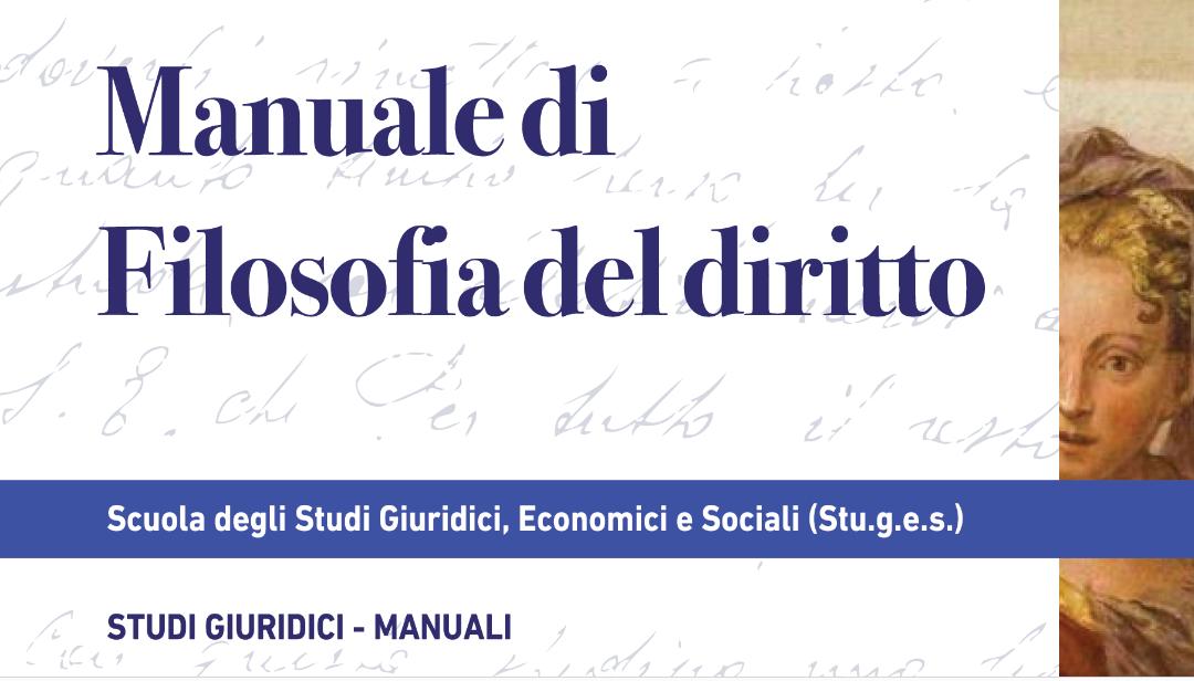 Edicusano introduce la sezione dedicata ai Manuali di Scienze Giuridiche. Intervista al coordinatore scientifico il prof. Bruno Cucchi.