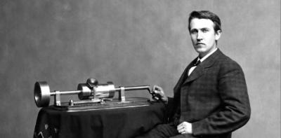 fonografo audiolibri
