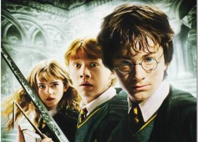 harry potter audiolibri