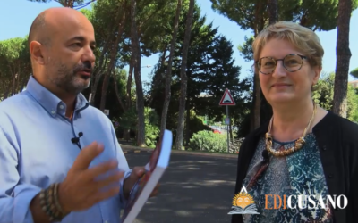 """""""Istituzioni di Pedagogia Generale e Sociale"""" intervista alla Prof.ssa Rita Minello"""