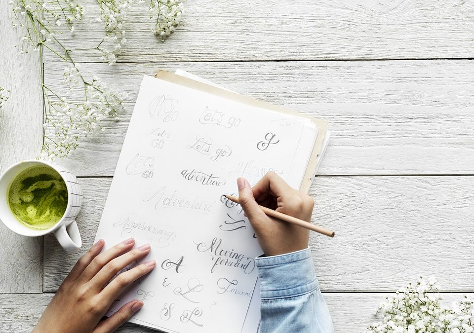 Interpretare la scrittura con lo studio della calligrafia in 5 semplici passi.