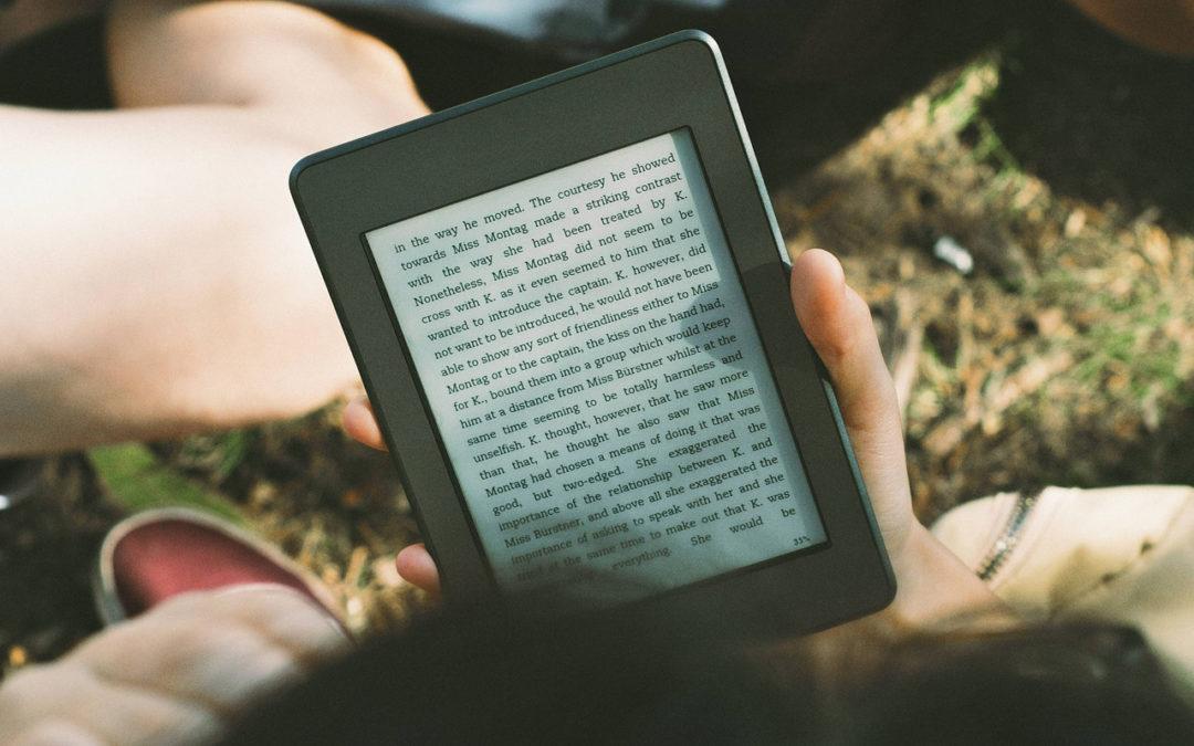 Tecniche di lettura veloce: piccoli esercizi per ottimizzare il tempo di lettura.