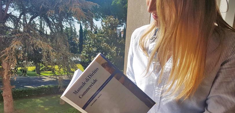Scopri tutto sull'ultima uscita Edicusano: Il Manuale di Diritto Commerciale.