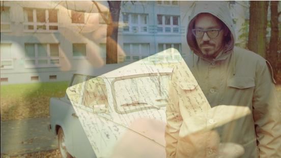 Come fa il mondo intero ad entrare in un solo foglio scritto? Intervista a Guido Bosticco sul pensiero creativo.