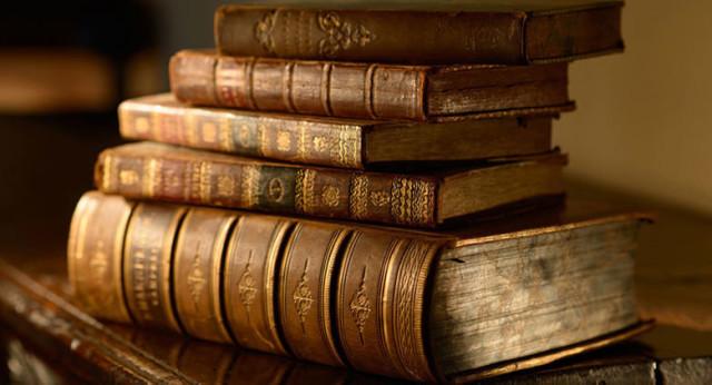 Lasciati ispirare dai più famosi scrittori della storia!