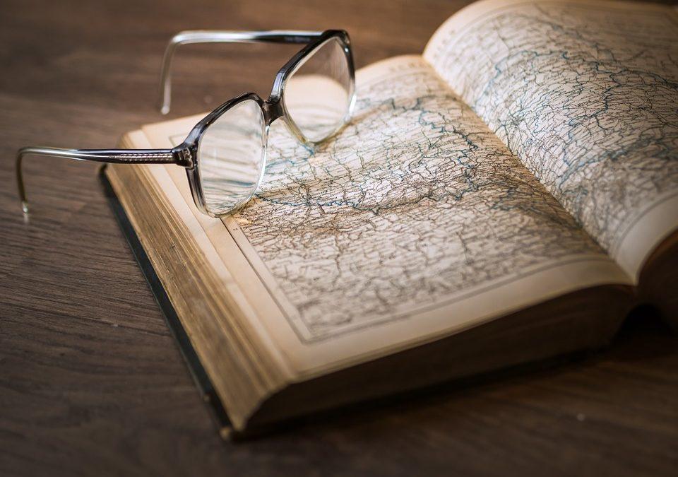 Mete Letterarie: quali sono le città del libro più insolite e affascinanti del mondo.