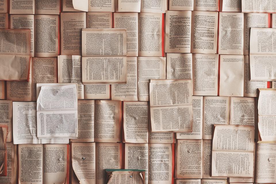 Curiosità sui libri:  6 cose che non sapevi!