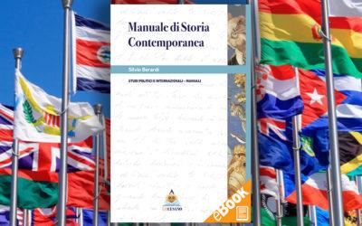 Manuale di Storia Contemporanea: intervista al prof. Silvio Berardi