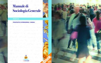 Manuale di Sociologia Generale: intervista alla prof.ssa Michela Luzi