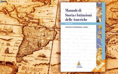 Manuale di Storia e Istituzioni delle Americhe di S. Berardi