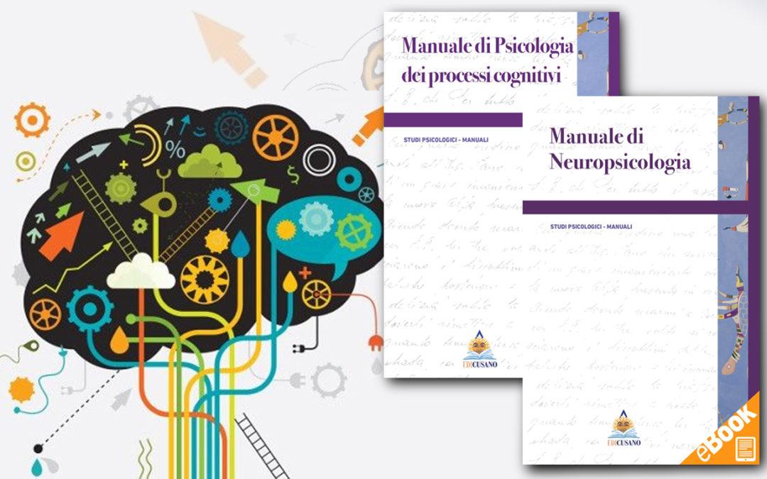 Manuali di Psicologia: due nuove opere targate Edicusano