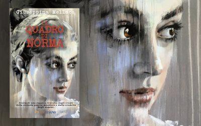 Il Quadro di Norma, altro premio per l'autrice Mellace