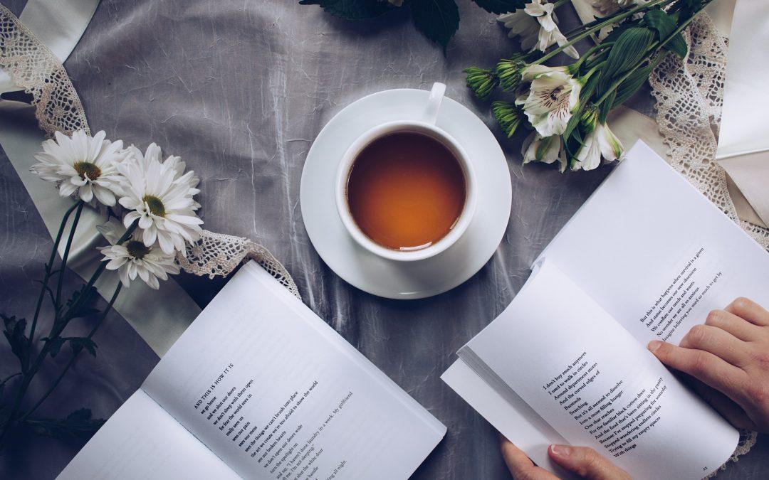 Edicusano: 4 libri da leggere durante la fase 2 della quarantena
