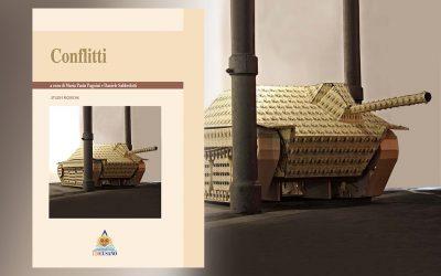 Conflitti, la nuova opera scientifica targata Edicusano