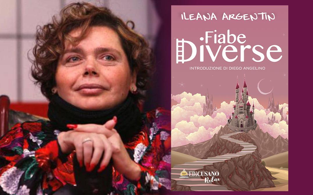 Fiabe Diverse di Ileana Argentin: un inno alla diversità, con il sostegno di Unicusano
