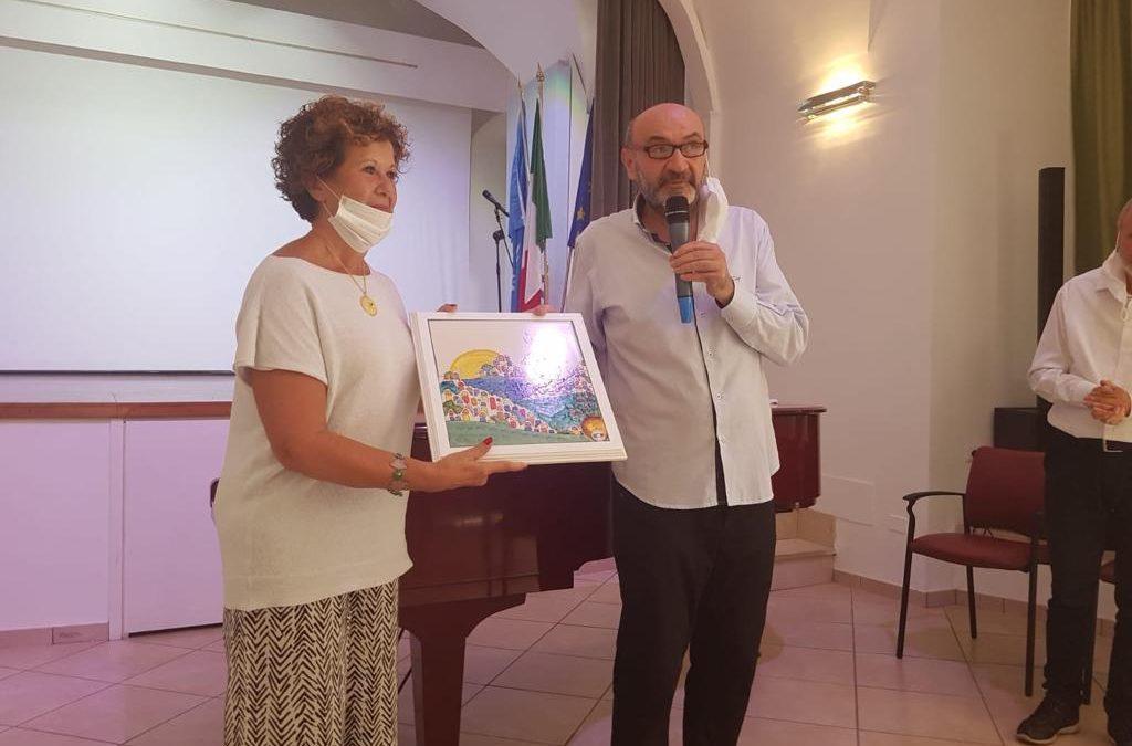 Costadamalfilibri 2020: Il quadro di Norma, edito da Edicusano, vince il primo premio per la sezione narrativa/saggistica