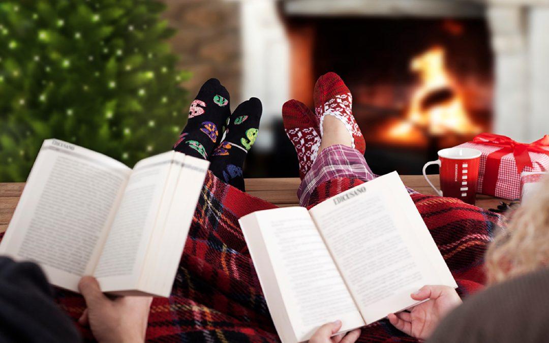 Natale 2020: quest'anno regala un libro della Collana Relax di Edicusano