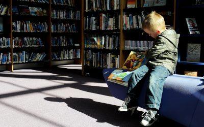 Fiabe per bambini: perchè raccontare storie?